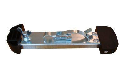 Alpinadapter för att sätta fast skidan