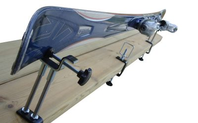 Kantslipa dina slalomskidor