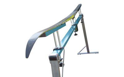 Lägg till XC AddOn för längdvallning