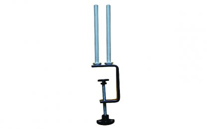 Travel Waxer Side Clamp