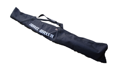 Travel Waxer Ski Bag